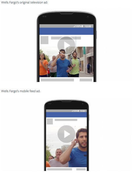 Facebook Video Watch Time from Shares