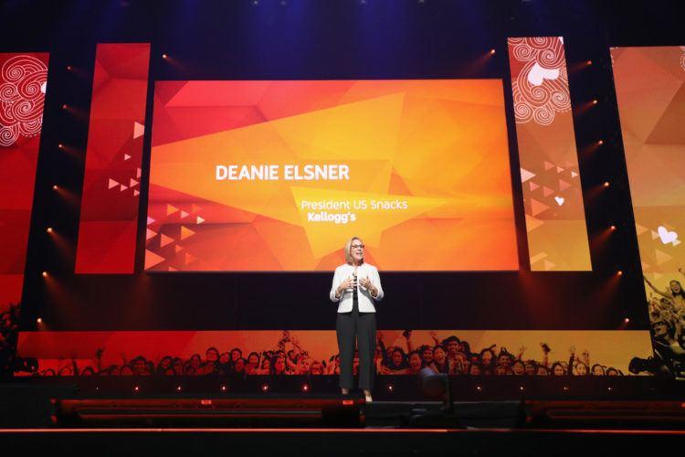 Deanie Elsner YouTube Brandcast 2018