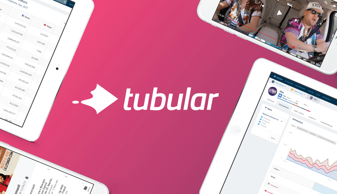 Tubular Labs Unveils New Social Video Intelligence Features For Instant Content Strategy Insights