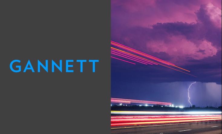 Learn how Gannett wins in the age of video