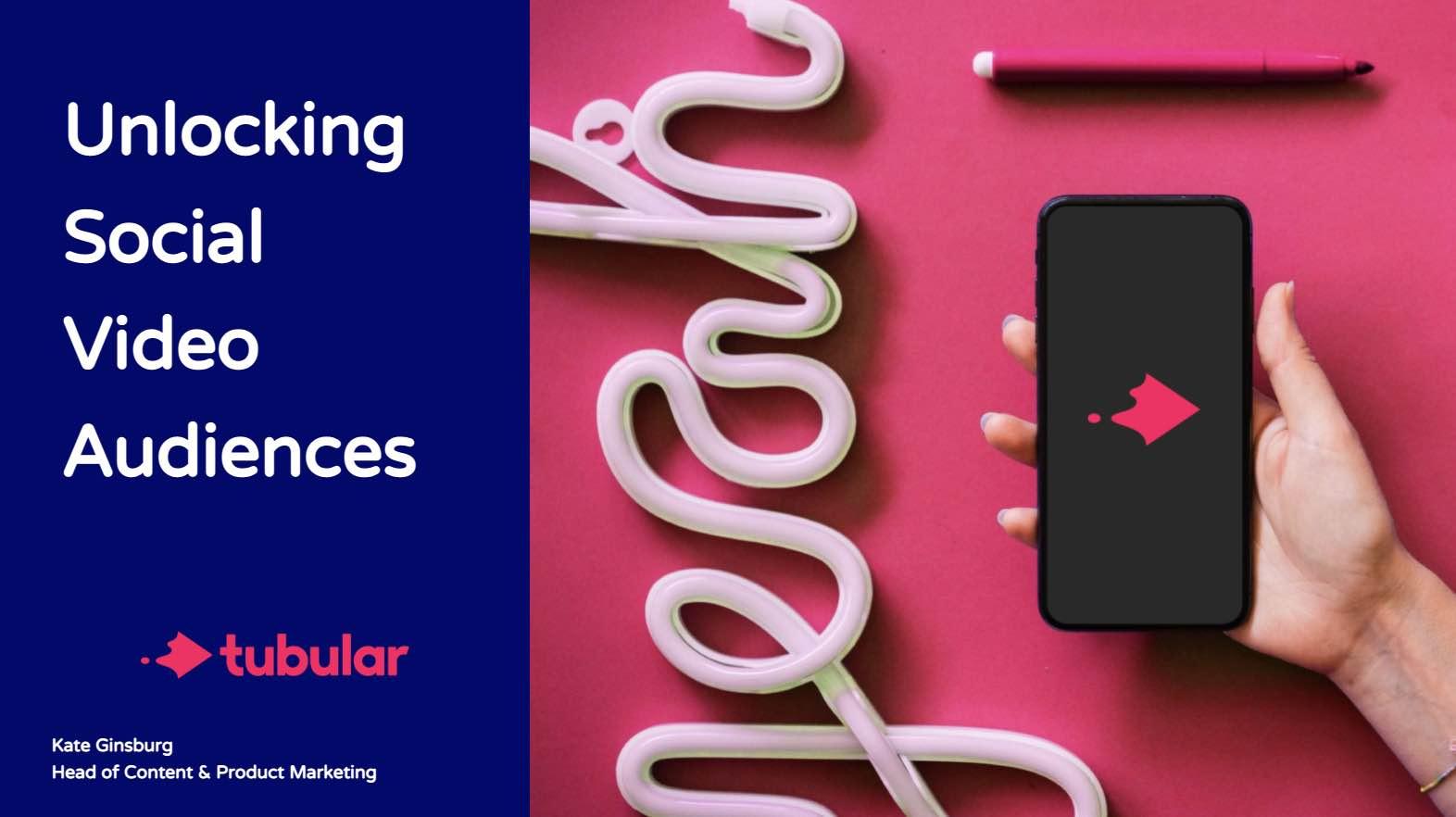 On-Demand Webinar: Unlocking Social Video at the ARF