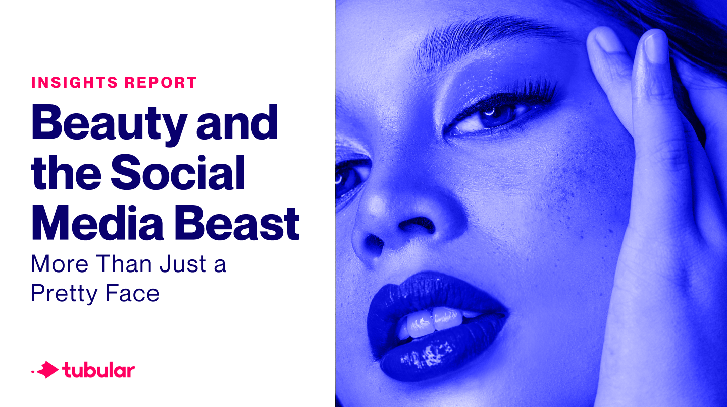 Insights Report: Beauty and the Social Video Beast